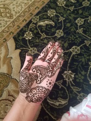 Henna tattoo for Sale in Fresno, CA