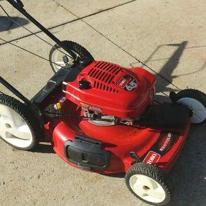 Toro Recycler Self-Propelled mower for Sale in Murfreesboro, TN