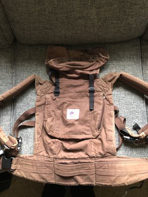 Ergobaby carrier for Sale in Portland, OR