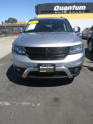 2017 Dodge Journey Crossroad Edition for Sale in San Marcos, CA