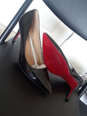 Red Bottom Heels Size 40 for Sale in Washington, DC