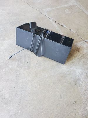 Bluetooth speaker for Sale in St. Louis, MO
