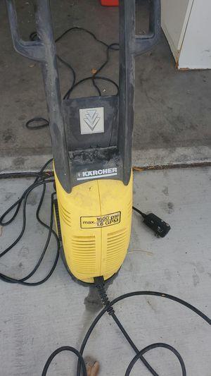 Pressure washer. Needs repair for Sale in North Las Vegas, NV