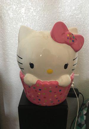 Hello Kitty Piggy Bank for Sale in Allen, TX