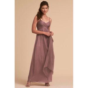 BHLDN Violet Grey Brigitte Dress for Sale in Alexandria, VA