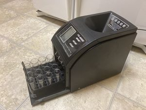 Coin Sorter FS-4000 **NEW** for Sale in Melrose Park, IL