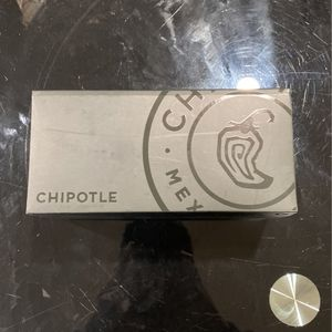 LIMITED EDITION CHIPOTLE SPEAKER for Sale in Bay Shore, NY