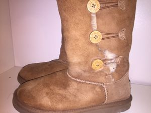 Bailey button Uggs for Sale in Annandale, VA