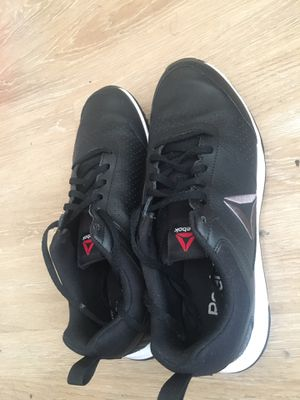 Reebok shoes (Open Box Item) for Sale in San Francisco, CA