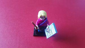 Luna Lovegood Figurine Lego for Sale in Lake Wales, FL