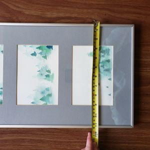 4 X 6 Picture Frame | 4 Photos | Metal Frame for Sale in Seattle, WA