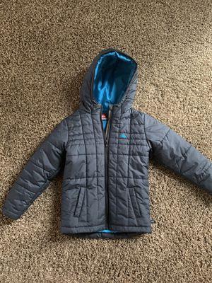 Quicksilver boys coat for Sale in Bonney Lake, WA