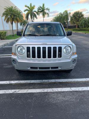 Jeep Patriot 2010 for Sale in Miami, FL