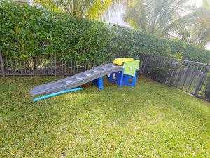 Free car ramp for Sale in Parkland, FL