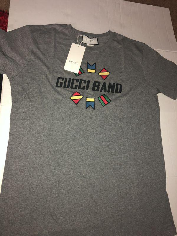New t shirt G G size xl