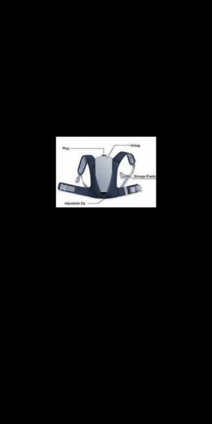 New. Snore Reducing W. K. Side Sleeping Backpack for Sale in Corona, CA