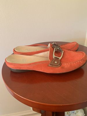 AGL Mules - Size 5.5! for Sale in Hinsdale, IL
