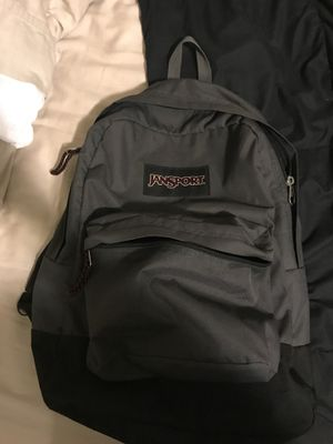 Jansport Backpack for Sale in Pacifica, CA