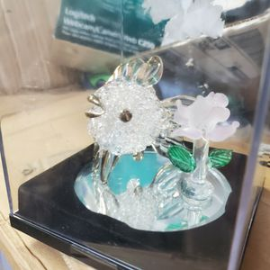 Blown Glass Fish Figurine for Sale in Phoenix, AZ