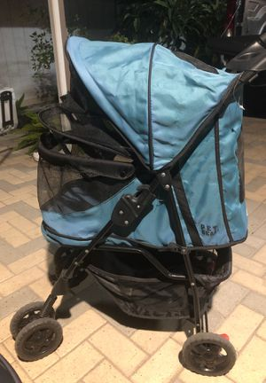 Pet gear stroller for Sale in Pharr, TX