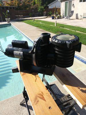 Sta-Rite pool pump for Sale in Lodi, CA
