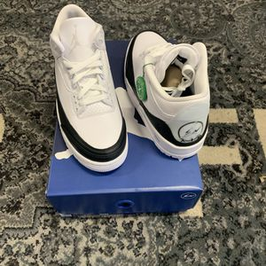 Brand New Jordan 3 fragment for Sale in San Diego, CA