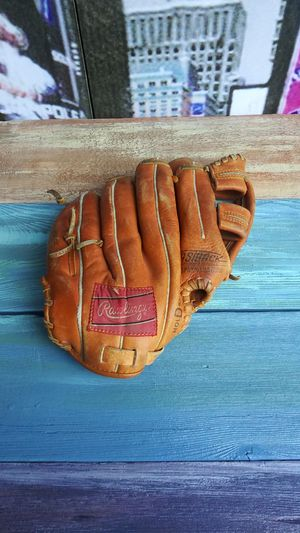 Rawlings baseball glove for Sale in Vancouver, WA