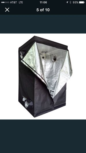 Hydroponic Grow Tent for Sale in San Diego, CA