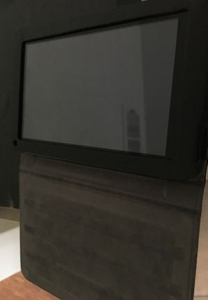 Kindle tablet for Sale in Dallas, TX
