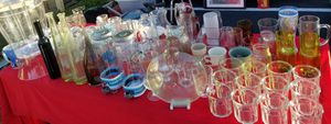Lots of dishes etccc for Sale in San Diego, CA