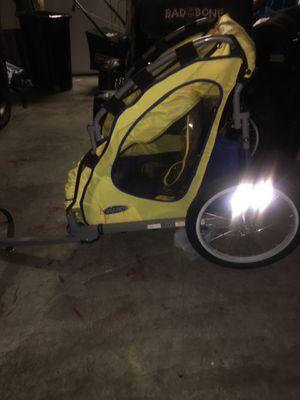 Instep bike trailer for Sale in Orlando, FL