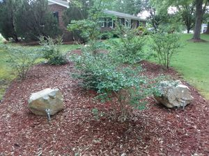 Accent RIver Rocks and Field Stone Bolders for Sale in Inman, SC