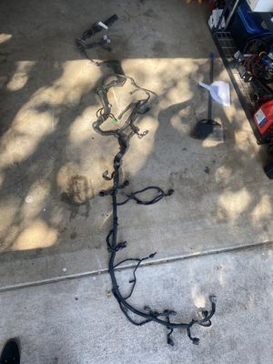 2006 g35 6mt coupe wiring harness and ecu for Sale in Temecula, CA