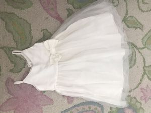 Girl's Ivory Dress for Sale in Miami, FL