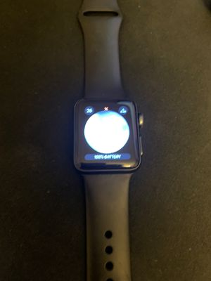 Apple Watch Series 3 Cellular 38mm for Sale in Mountain View, CA