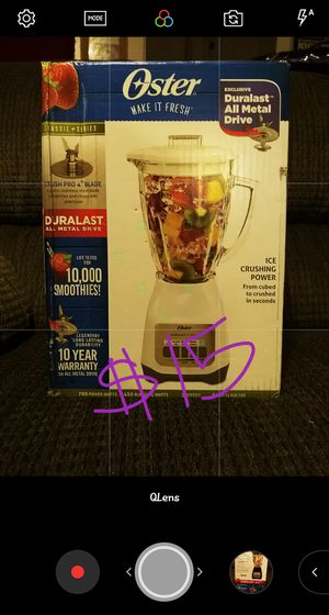 brand new Oster Duralast blender for Sale in National City, CA