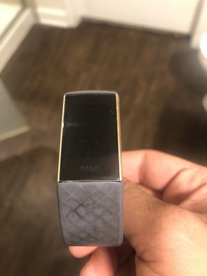Fitbit charge 3 for Sale in Jacksonville, FL