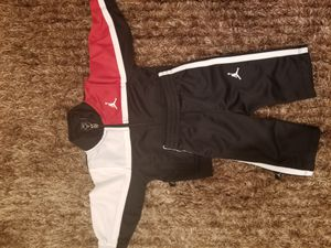 Jordan 3-6 months Jump Suit for Sale in Arvada, CO