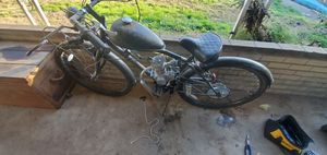 Motorized bicycle for Sale in Tacoma, WA