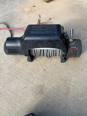 Winch for Sale in Irving, TX
