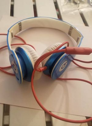 Beats by Dre Solo HD Wired cheap for Sale in Houston, TX