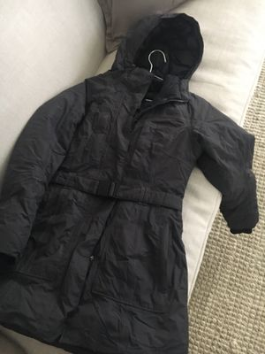 Northface Hyvent Parka for Sale in San Mateo, CA