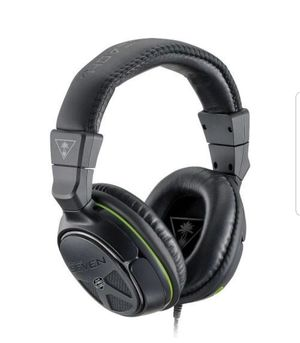 Xbox one Turtle Beach Headset for Sale in Sugar Hill, GA