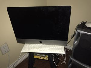 Apply computer new never us need gone today DNT kn about so if want it's new never us for Sale in Dallas, TX