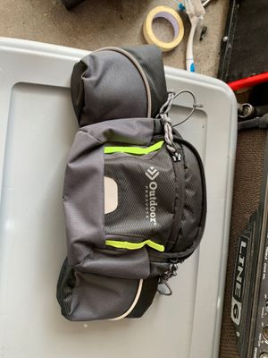 Outdoor Products water bottle waist bag for Sale in Bell, CA