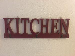 Kitchen decor for Sale in Midvale, UT