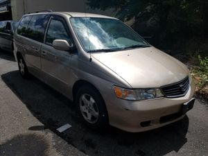 Honda Odyssey 2001 for Sale in North Springfield, VA