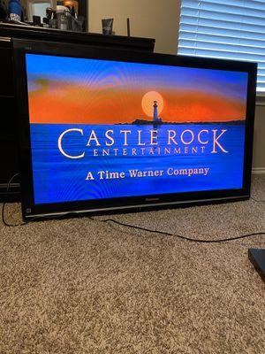 Panasonic TV for Sale in Arlington, TX