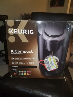 New coffee maker for Sale in San Diego, CA