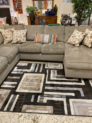 Ashley furniture couch for Sale in Linden, NJ